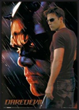 Plakát  DAREDEVIL – Murdock