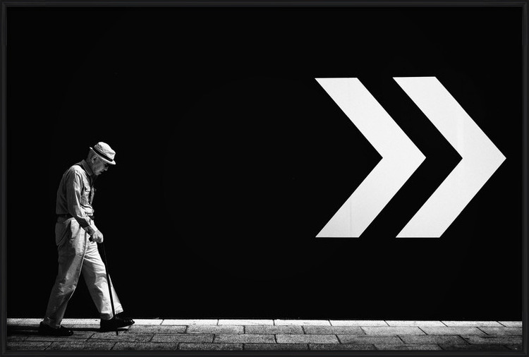 Umělecká fotografie Untitled