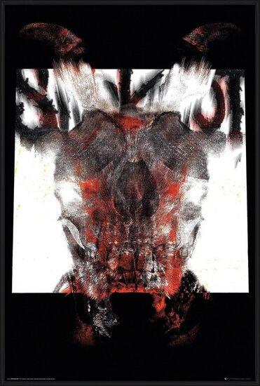 Plakát  Slipknot - Album Cover 2019