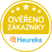 Heureka - Ověřeno zákazníky