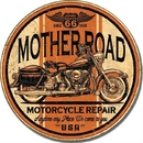 MOTHER - road repair