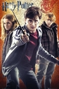 HARRY POTTER 7 - trio