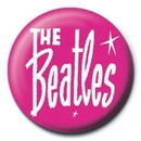 BEATLES - pink