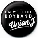 UNION J - i'm with the boyband