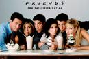 Přátelé - Milkshake