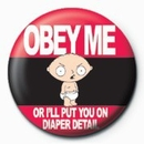 Family Guy (Obey Me)