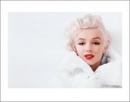 Marilyn Monroe - White