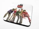 The Big Bang Theory (Teorie velkého třesku) - Cast