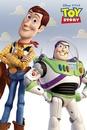 Toy Story 3: Příběh hraček - Woody & Buzz