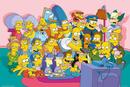 Simpsonovi - Couch Cast