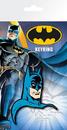 Batman Comic - Face