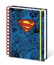 Dc Comics A5 Notebook - Superman
