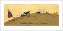 Sam Toft - Walking Down To Happiness