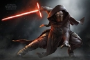 Star Wars VII: Síla se probouzí - Kylo Ren Crouch