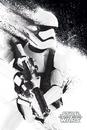 Star Wars VII: Síla se probouzí - Stormtrooper Paint