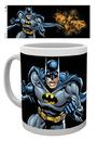 DC Comics - Justice League Batman