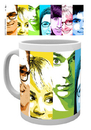 The Big Bang Theory (Teorie velkého třesku) - Rainbow