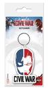 Captain America: Občanská válka - Face Split