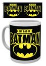 DC Comics - My Dad Is Batman