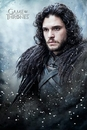 Hra o Trůny ( Game of Thrones) - Jon Snow
