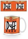 Simpsonovi - Duff Beer