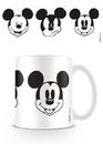 Myšák Mickey (Mickey Mouse) - Faces