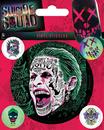 Sebevražedný oddíl - Joker