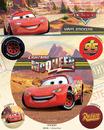 Auta - Lightning McQueen