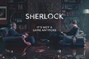 Sherlock - Rising Tide