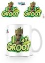 Strážci Galaxie Vol. 2 - I Am Groot
