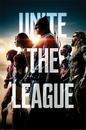 Justice League - Unite The League