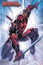 Deadpool - Action Pose
