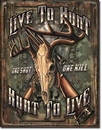 Hunt To Live