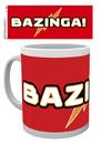 The Big Bang Theory (Teorie velkého třesku) -Bazinga