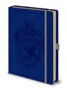 Harry Potter - Havraspár A5 Premium