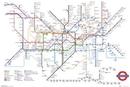 Transport For London - Underground Map