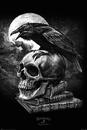Alchemy - Poe's Raven