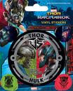 Thor Ragnarok - Thor vs Hulk
