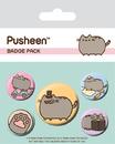 Pusheen - Fancy