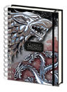 Game Of Thrones - Stark & Targaryen Premium