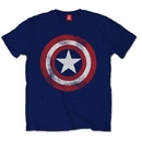 Captain America - Distress Shield