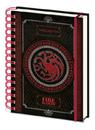 Hra o Trůny (Game of Thrones) - Targaryen