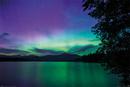 BBC Earth - Northern Lights