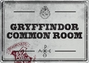 Harry Potter - Common Room