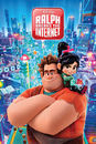 Raubíř Ralf - Ralph Breaks the Internet