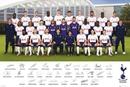 Tottenham Hotspurs - Team Poster 18-19
