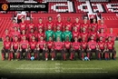 Manchester United - Players 18-19