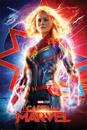 Captain Marvel - Higher, Further, Faster