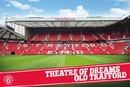 Manchester United – Stadium 15-16