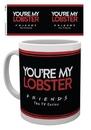 Přátelé - You're My Lobster